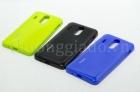 Ốp lưng Silicon cho Sky A900 ( Premium Hera Jelly Case )