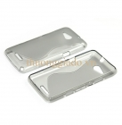 Ốp lưng silicon cho Sony Xperia E4G Dual/ E2033 (Hiệu S Line) TPU Case