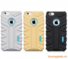 Ốp lưng Silicon chống sốc-chống va đập cho iPhone 6 và iPhone  6 Plus ( Hiệu HOCO )