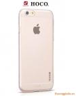 Ốp lưng silicon HOCO ULTRASLIM TPU Case Cho iPhone 6 và iPhone  6 Plus
