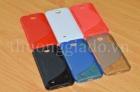 Ốp lưng silicon HTC Desire 300 ( Soft Case )
