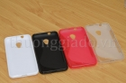 Ốp lưng silicon HTC Desire 700 ( Soft Case )