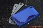 Ốp lưng silicon HTC Desire 820s ( S-Line, TPU Case )