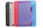 Ốp lưng Silicone iPad Mini 1, iPad mini 2, iPad mini 3, iPad mini 4 _ Soft Case