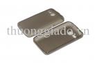 Ốp lưng silicon Lenovo A316 Soft Protective Case