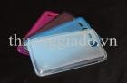 Ốp lưng silicon Lenovo A526 Soft Protective Case