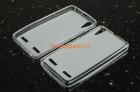 Ốp lưng silicon Lenovo K3 Soft Protection Case