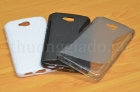 Ốp lưng silicon LG G Pro Lite Dual D686 ( Soft Case )