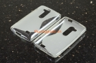 Ốp lưng silicon LG L Fino D295 Soft Protection Case ( Hiệu S Line )