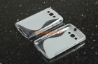 Ốp lưng silicon LG L60 _ X145 X _ 147 Soft Protection Case ( Hiệu S Line )