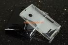 Ốp lưng silicon Microsoft Lumia 435/ Lumia 532 Soft Protection Case ( Hiệu S Line )