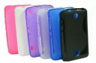 Ốp lưng Silicon Nokia Asha 501 Soft Case