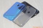 Ốp lưng silicon Nokia Lumia 530 Soft Case
