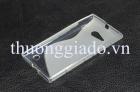Ốp lưng silicon Nokia Lumia 730 ( Hiệu S-Line ) Soft Protective Case