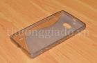 Ốp lưng silicon Nokia Lumia 929/ Lumia 930 (Hiệu S-Line)