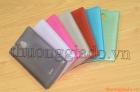 Ốp lưng Silicon Nokia X2 (2 sim) / Soft Protective Case