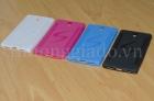 Ốp lưng silicon Oppo Find 5 mini R827 ( Protective Cover )