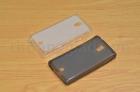 Ốp lưng silicon Oppo R823 ( Soft Case )