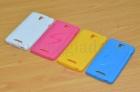 Ốp lưng silicon Oppo U2S/U707T Find Way S ( Soft Case )