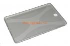 "Ốp lưng Samsung Galaxy Tab A 9.7""/ P555/ P550 / Ốp silicone hiệu X-Line"