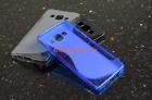 Ốp lưng silicon Samsung Galaxy A5 Soft Protection Case ( Hiệu S Line )
