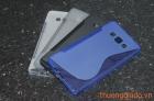 Ốp lưng silicon Samsung Galaxy A7 ( S-Line, TPU Case )