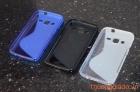Ốp lưng silicon Samsung Galaxy Core Prime-G360 ( S-Line, TPU Case )
