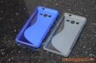 Ốp lưng Samsung Galaxy Grand Prime/ G530 ( ốp silicone hiệu S-Line, TPU Case )