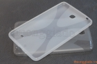 "Ốp lưng silicon Samsung Galaxy Tab 4 7.0"" T231 / Soft Case"