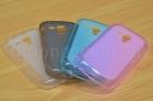 Ốp lưng silicon Samsung Galaxy Trend S7560,Galaxy S Duos S7562 ,S7580( Soft Case )