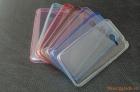 Ốp lưng silicone Asus Zenfone 4/ A400, loại siêu mỏng, ultra Thin Case