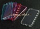 Ốp lưng silicon siêu mỏng cho iPhone  5C Nhiều Màu Sắc Ultra thin soft case