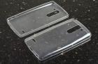 Ốp lưng silicon siêu mỏng cho LG G3 Stylus D690 TPU Ultra Thin Case
