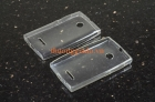 Ốp lưng silicon siêu mỏng cho Microsoft Lumia 435/ Lumia 532 TPU Ultra Thin Case