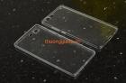 Ốp lưng silicon siêu mỏng cho Oppo R5 TPU Ultra Thin Case