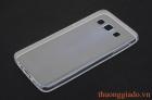 Ốp lưng silicon siêu mỏng cho Samsung Galaxy A3 TPU Ultra Thin Case