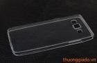 Ốp lưng Samsung Galaxy A5, loại silicone siêu mỏng