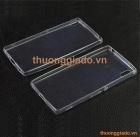 Ốp lưng silicon siêu mỏng cho Sony Xperia Z3+/Sony Xperia Z4 Ultra thin soft case