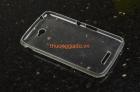 Ốp lưng silicon siêu mỏng Sony Xperia E4 TPU Ultra Thin Case