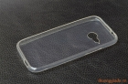 Ốp lưng silicon siêu mỏng HTC One M8 mini Ultra Thin Case