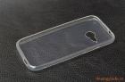 Ốp lưng silicon siêu mỏng HTC One M8 mini Ultra Thin Case