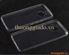 Ốp lưng silicon siêu mỏng HTC One (M9 Plus) Ultra thin soft case