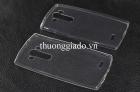 Ốp lưng silicon siêu mỏng LG G4 ( Ultra thin soft case )