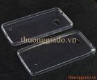 Ốp lưng silicon Microsoft  Lumia 640/ loại siêu mỏng, Ultra Thin Case
