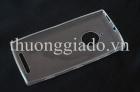 Ốp lưng silicon Nokia Lumia 830, loại siêu mỏng