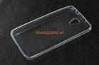Ốp lưng silicone Samsung Note 3 Neo/ N750 (loại siêu mỏng, Ultra thin soft case )