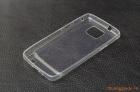 Ốp lưng silicon Samsung Galaxy S2/ i9100, loại siêu mỏng