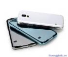 Ốp lưng silicon siêu mỏng Samsung Galaxy S5 G900 ( Hiệu Rock, Ultrathin TPU Slim Jacket )