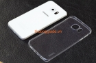 Ốp lưng silicon siêu mỏng Samsung Galaxy S6 Edge G925f ( Hiệu HOCO, Ultra thin soft Case )
