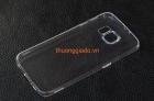 Ốp lưng silicon Samsung Galaxy S6 G920f (loại siêu mỏng, hiệu HOCO, Ultra thin soft Case )